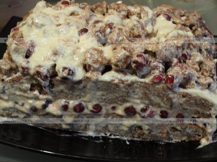 много торт вишневый поцелуй рецепт с фото постоянно бывал новинках