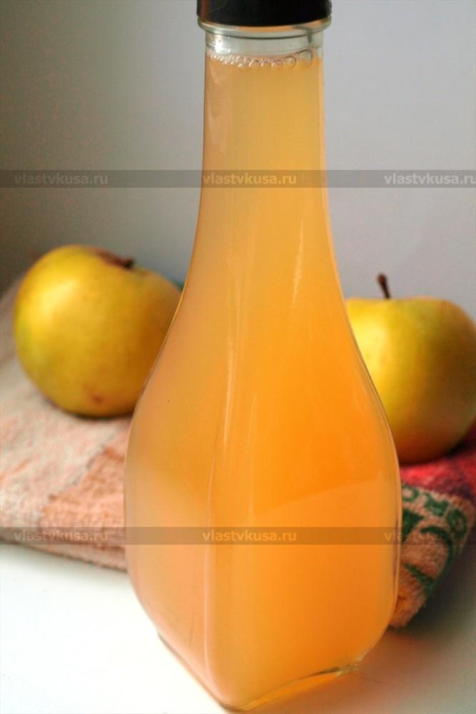 Яблочный уксус для похудения Свойства яблочного уксуса